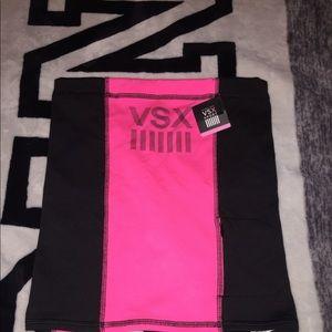 Victoria's Secret neck warmer